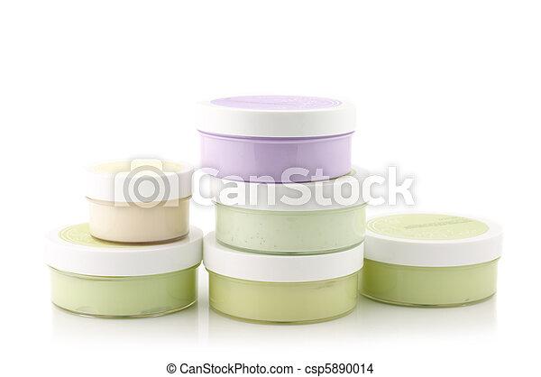 SPA cosmetics - csp5890014