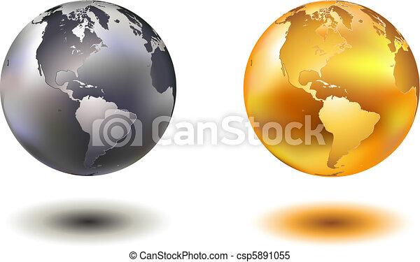 noble globes - csp5891055