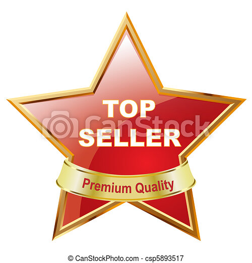 Top Seller - csp5893517