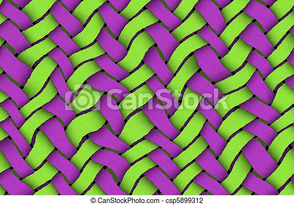 arrire plans et textures twill textured fond dans vert et violet - Vert Et Violet