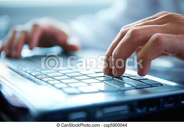 Keyboard - csp5900044