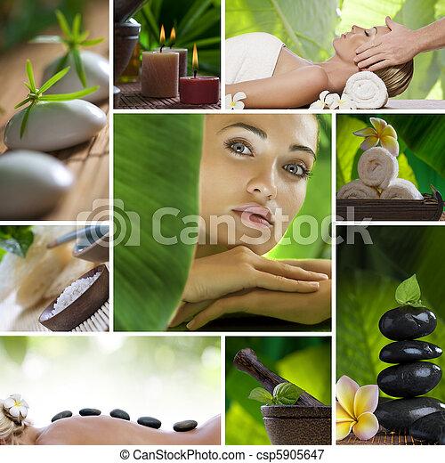 spa theme - csp5905647