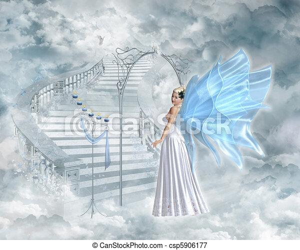 Heaven's Gate 1 - csp5906177