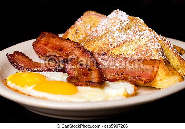 Breakfast - csp5907266