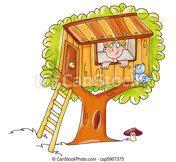 Kids Tree House Drawing treehouse designs drawings: treehouse guides plans to build a tree