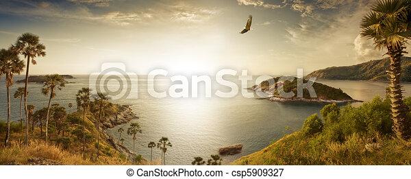 panorama - csp5909327