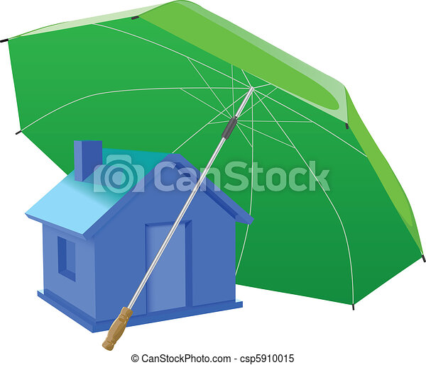 Insurance vector - csp5910015