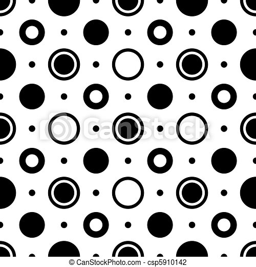Seamless geometric pattern - csp5910142