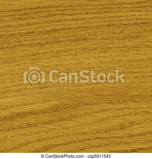 Wood, oak veneer - csp5911543