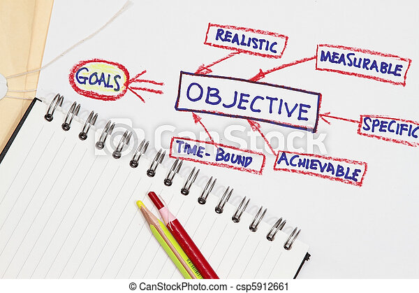 Goals and objective - csp5912661