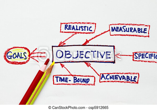 Goals and objective - csp5912665