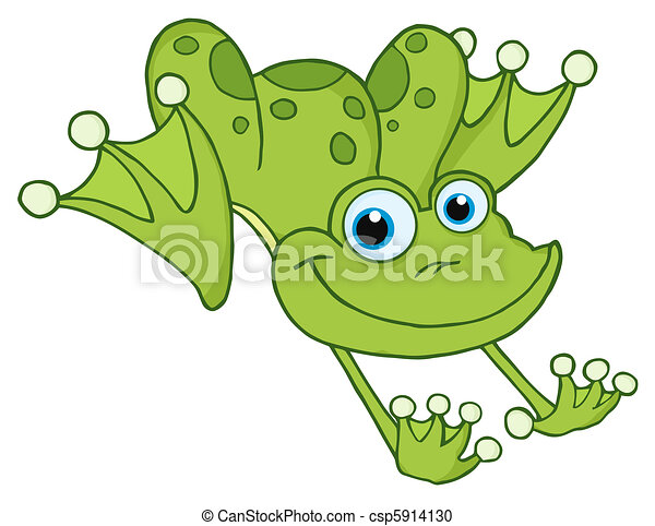 Frog Illustrations and Clip Art. 13,931 Frog royalty free ...