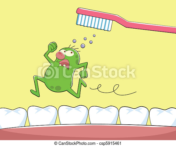 tooth germ - csp5915461