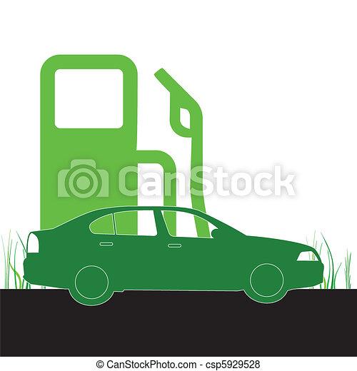 green energy - csp5929528