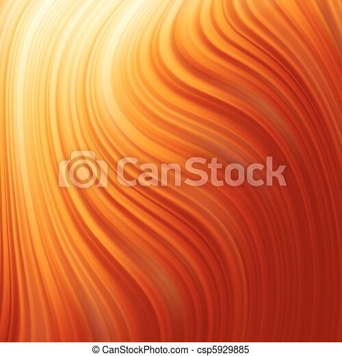Abstract glow Twist background. EPS 8 - csp5929885