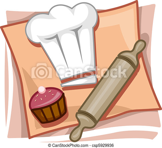 Baking Icon - csp5929936