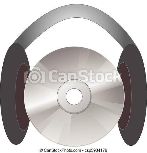 listening - csp5934176