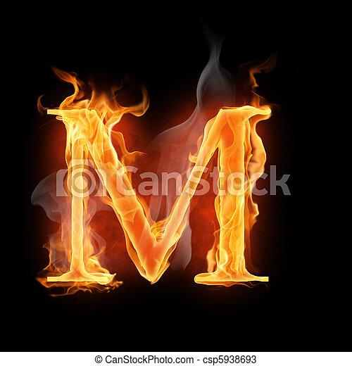 flamy symbol - csp5938693