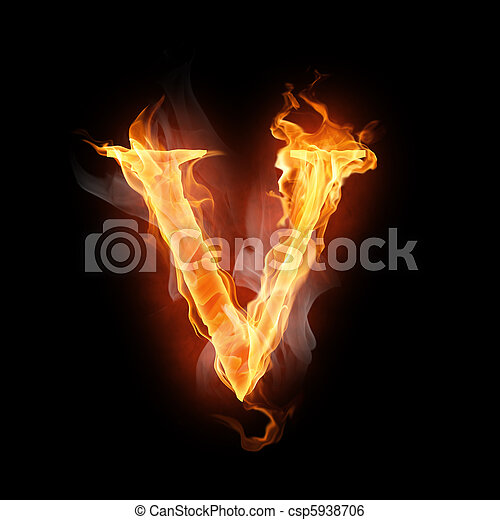 flamy symbol - csp5938706