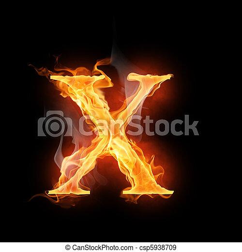 flamy symbol - csp5938709