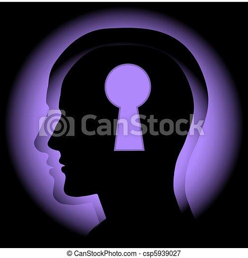 mind - csp5939027