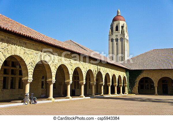 Stanford University - csp5943384