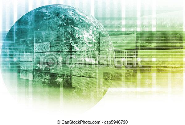 Information Technology - csp5946730