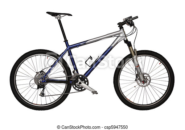 Mountain bike - csp5947550