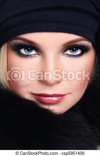 Makeup - csp5951406