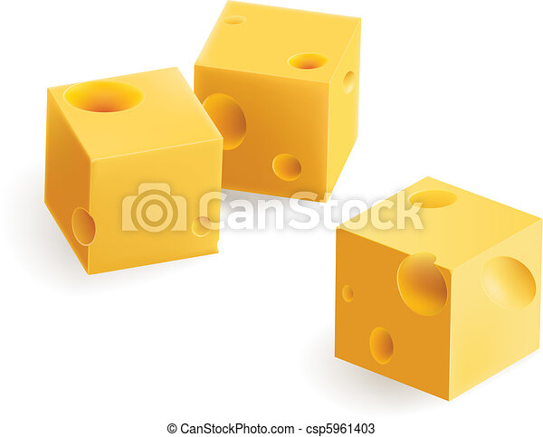 Cheese snack - csp5961403