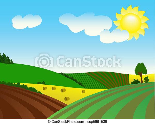 Environmentally prosperous rural la - csp5961539