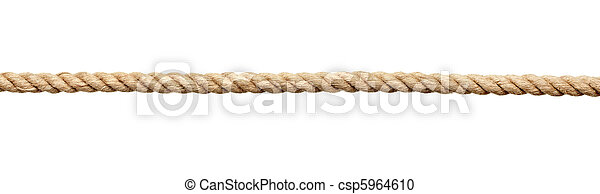 rope string - csp5964610