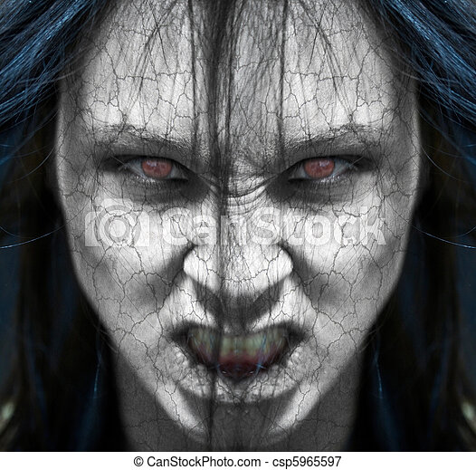 Horror Stock Photos Free