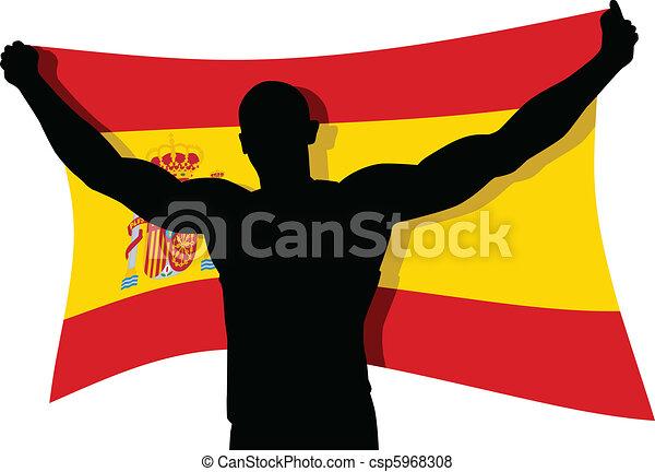 Pride Of A Nation - csp5968308