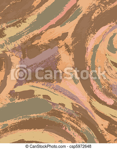 abstract painting background - csp5972648