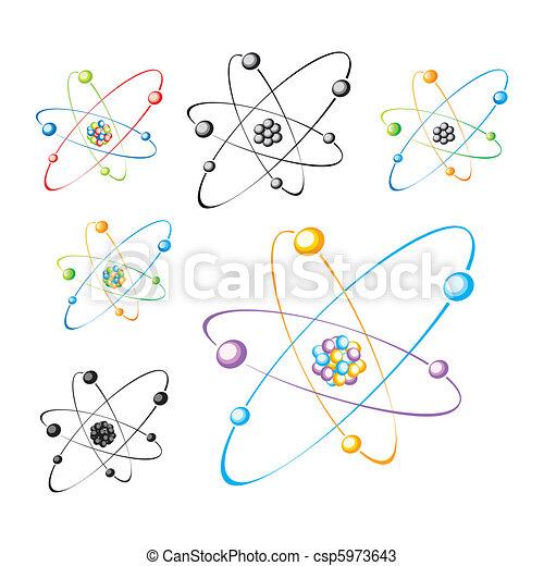 molecule set - csp5973643