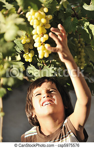 joy kid - csp5975576
