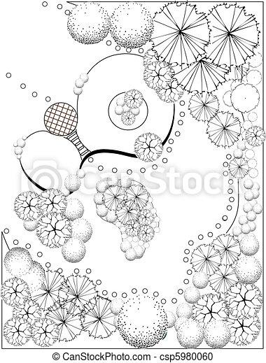 Landscape  Plan - csp5980060