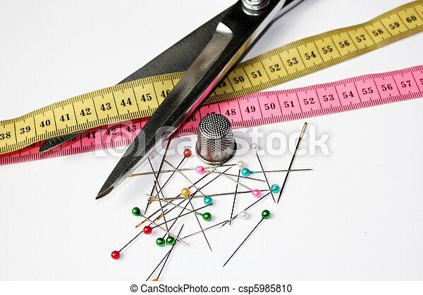 sewing - csp5985810