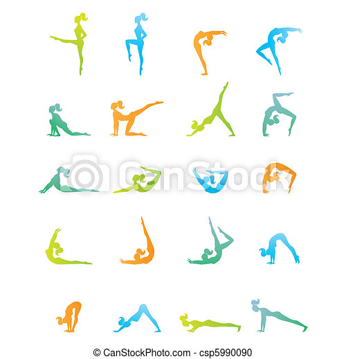 morning-exercises - csp5990090