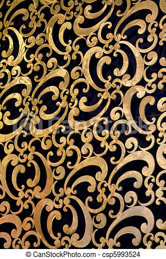 Florence pattern - csp5993524