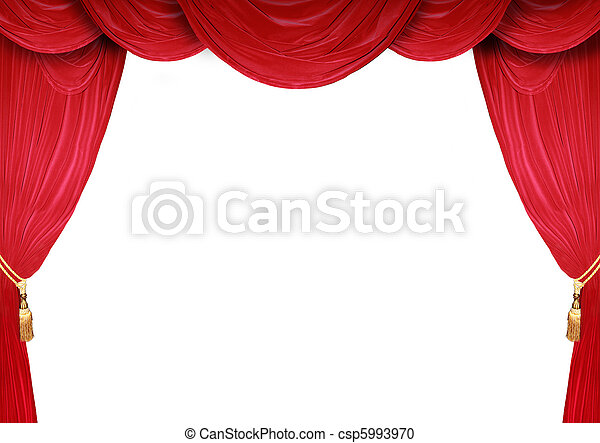 Open Stage Theatre - csp5993970