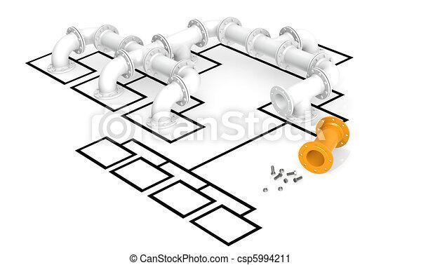 Buliding Organization, Recruiting  - csp5994211