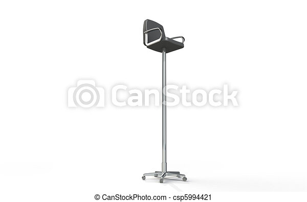 High Chair  - csp5994421