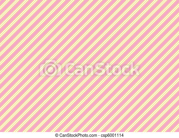 Vector Diagonal Swatch Striped Fabr - csp6001114