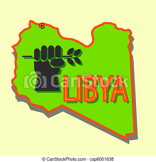 Stop military operations in Libya. - csp6001638