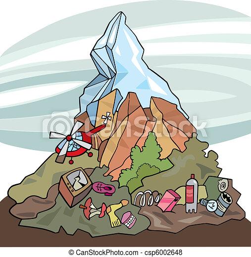 environmental pollution - csp6002648