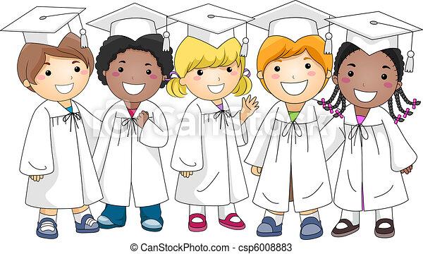 grupo, graduado - csp6008883
