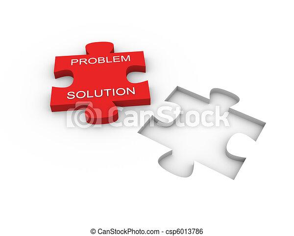 Puzzle solution - csp6013786