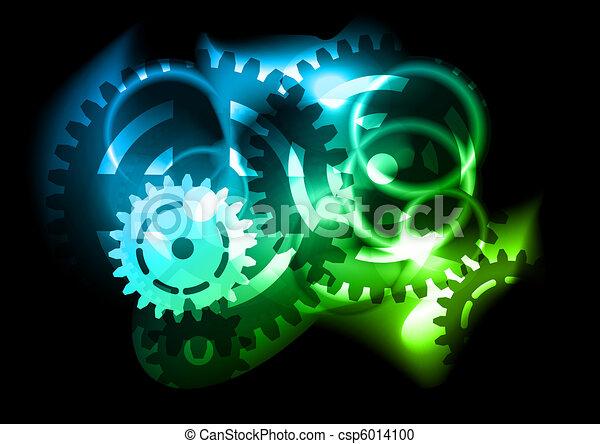 flashing gear - csp6014100